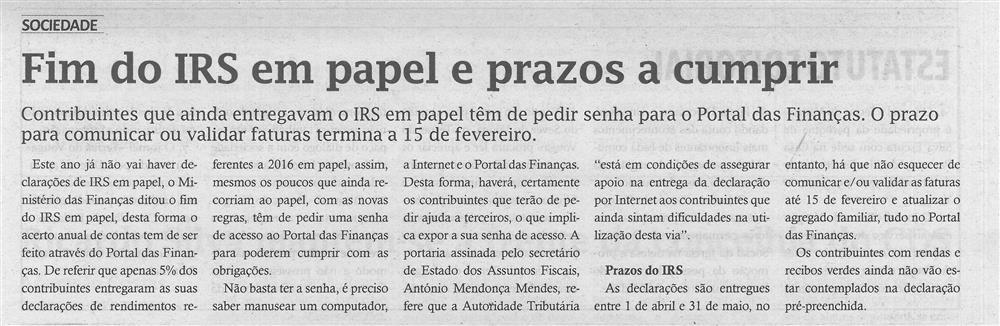 TV-fev.'18-p.3-Fim do IRS em papel e prazos a cumprir.jpg