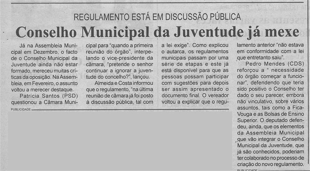BV-1.ªmar.'18-p.5-Conselho Municipal da Juventude já mexe.jpg