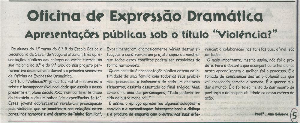 JE-mar.'18-p.5-Oficina de expressão dramática : apresentações públicas sob o título Violência.jpg