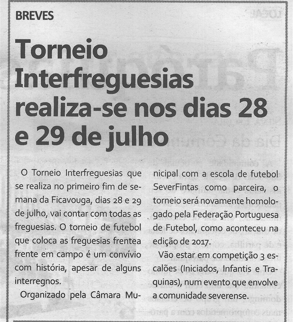 TV-jul.'18-p.20-Torneio Interfreguesias realiza-se nos dias 28 e 29 de julho.jpg