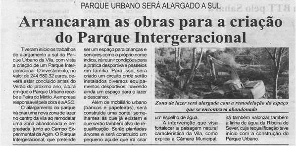 BV-1.ªdez.'14-p.5-Arrancaram as obras para a criação do Parque Intergeracional : Parque Urbano será alargado a Sul.jpg