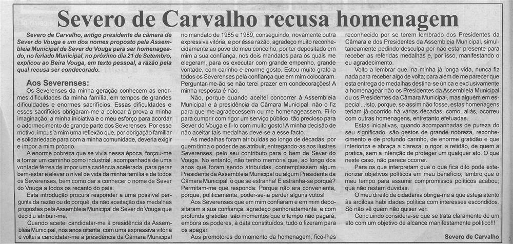 BV-2.ªset.'18-p.2-Severo de Carvalho recusa homenagem.jpg