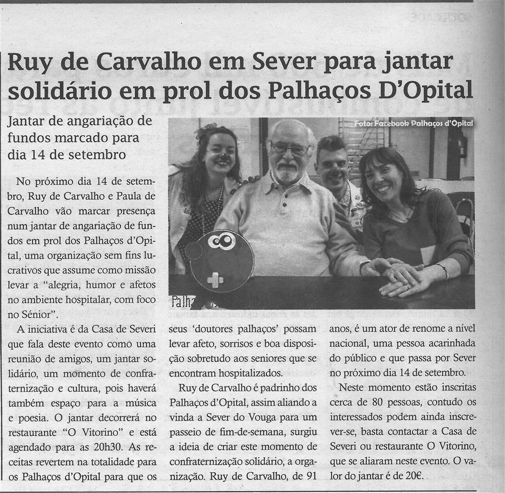 TV-set.'18-p.6-Ruy de Carvalho em Sever para jantar solidário em prol dos Palhaços D'Opital.jpg