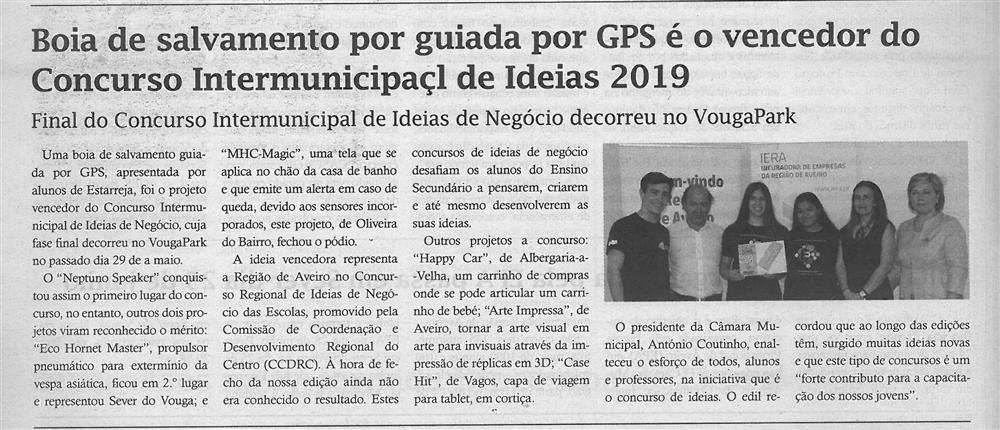TV-jun.'19-p.6-Boia de salvamento guiada por GPS é o vencedor do Concurso Intermunicipal de Ideias 2019.jpg