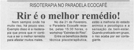 BV-2.ªfev.'15-p.3-Rir é o Melhor Remédio : risoterapia no Paradela Ecocafé.jpg