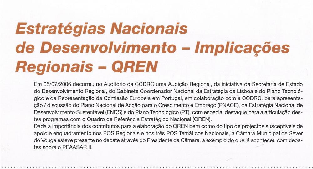 BoletimMunicipal-n.º 20-set.'06-p.2-Estratégias Nacionais de Desenvolvimento : implicações regionais : QREN.jpg