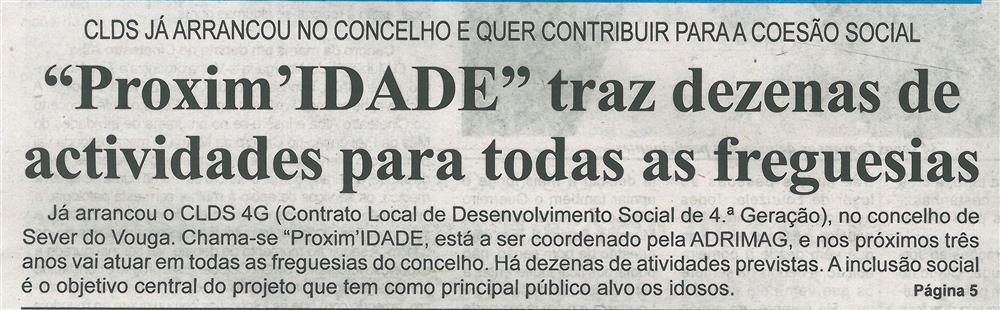 BV-1.ªnov.'19-p.1-Proxim'IDADE traz dezenas de atividades para todas as freguesias : CLDS já arrancou no Concelho e quer contribuir para a coesão social.jpg