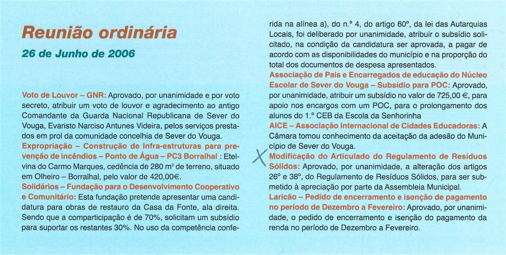 BoletimMunicipal-n.º 20-set.'06-p.70-Deliberações : Reunião Ordinária : 26 de junho de 2006.jpg
