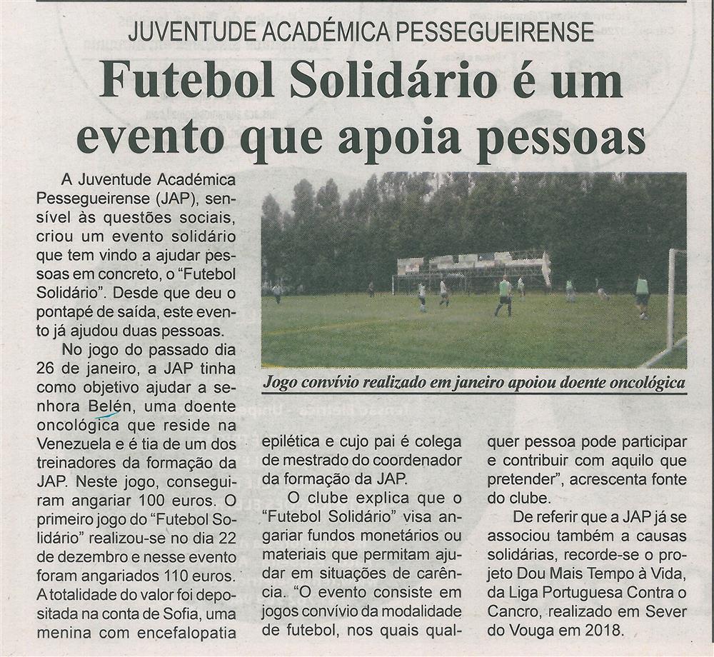 BV-1.ªfev.'20-p.9-Juventude Académica Pessegueirense : futebol solidário é um evento que apoia pessoas.jpg