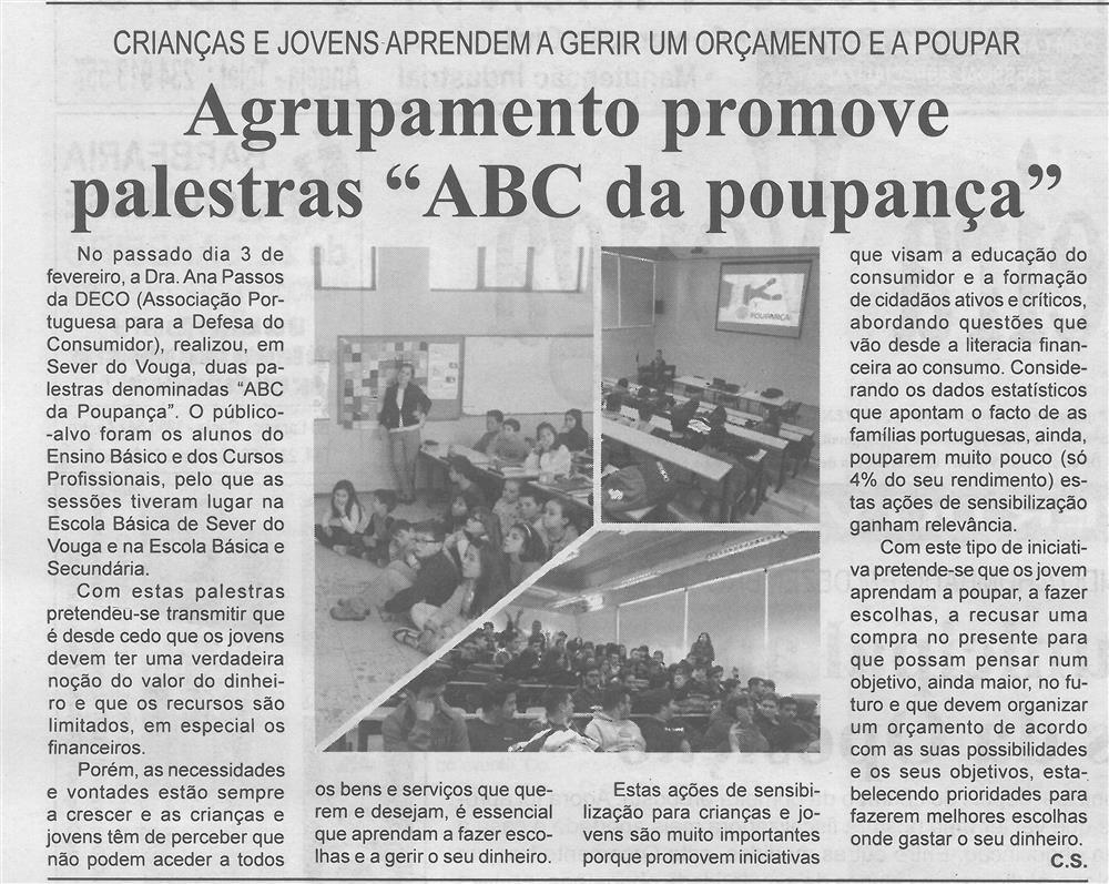 BV-1.ªmar.'20-p.2-Agrupamento promove palestras 'ABC da poupança' : crianças e jovens aprendem a gerir um orçamento e a poupar.jpg