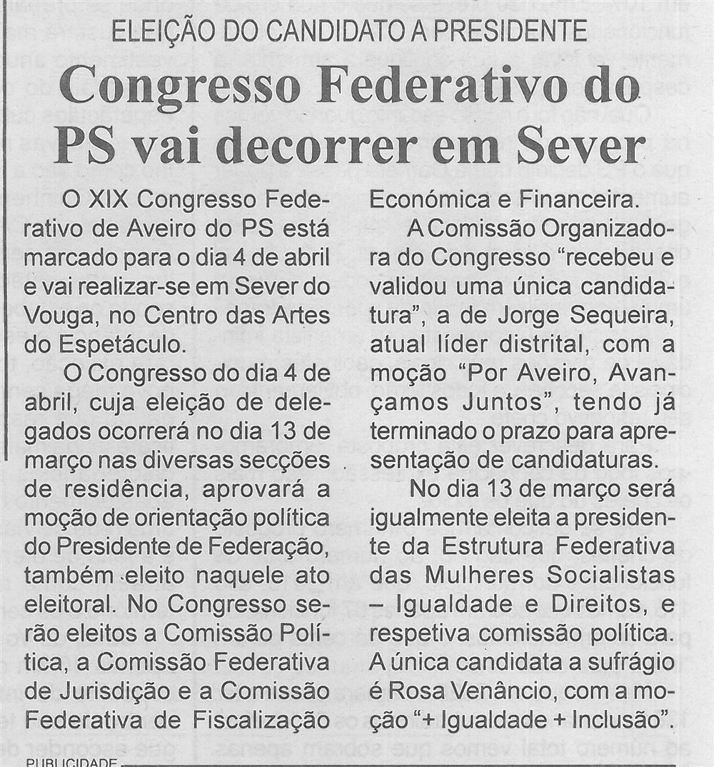 BV-1.ªmar.'20-p.6-Congresso Federativo do PS vai decorrer em Sever.jpg