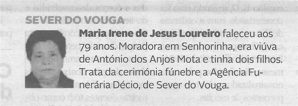 DA-20maio'20-p.16-Sever do Vouga : Maria Irene de Jesus Loureiro.jpg