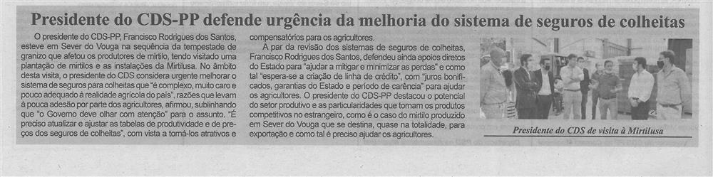BV-2.ªjun.'20-p.6-Presidente do CDS-PP defende urgência da melhoria do sistema de seguros de colheitas.jpg