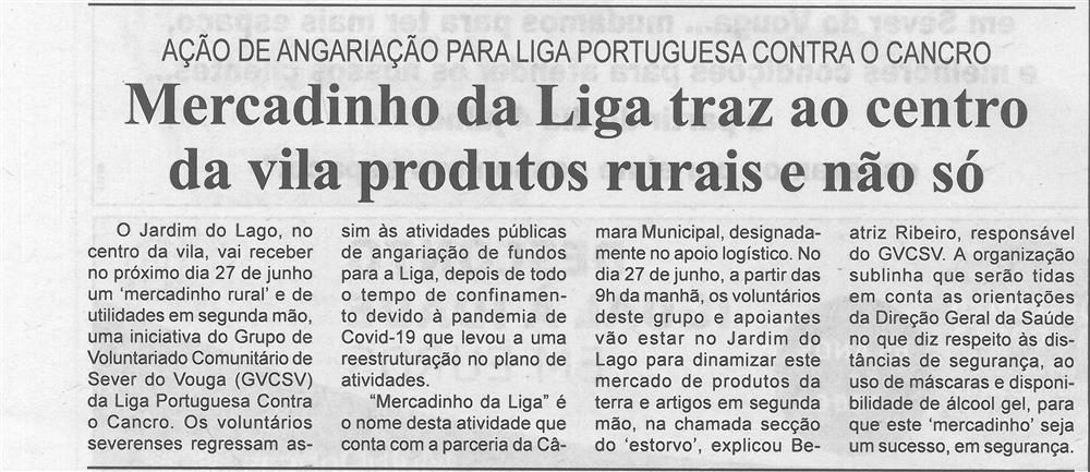 BV-2.ªjun.'20-p.2-Mercadinho da Liga traz ao centro da vila produtos rurais e não só : ação de angariação para Liga Portuguesa Contra o Cancro.jpg