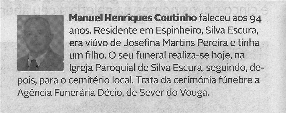 DA-08set.'20-p.8-Sever do Vouga : Manuel Henriques Coutinho.jpg