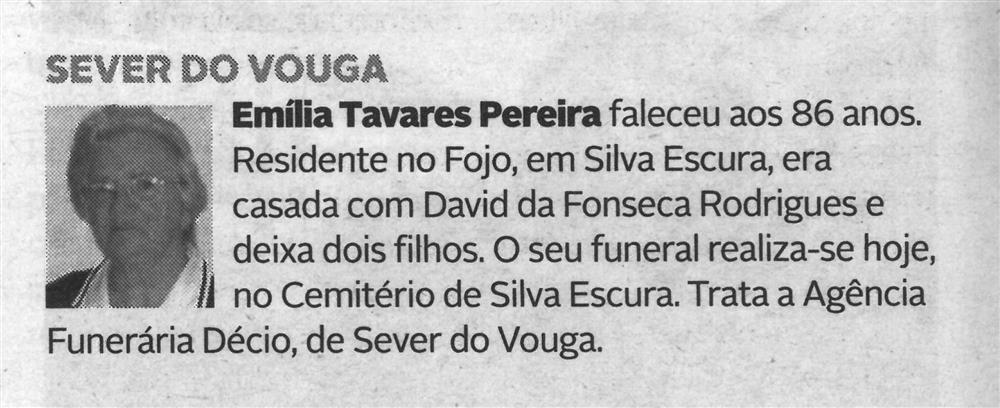 DA-28nov.'20-p.8-Sever do Vouga : Emília Tavares Pereira.jpg