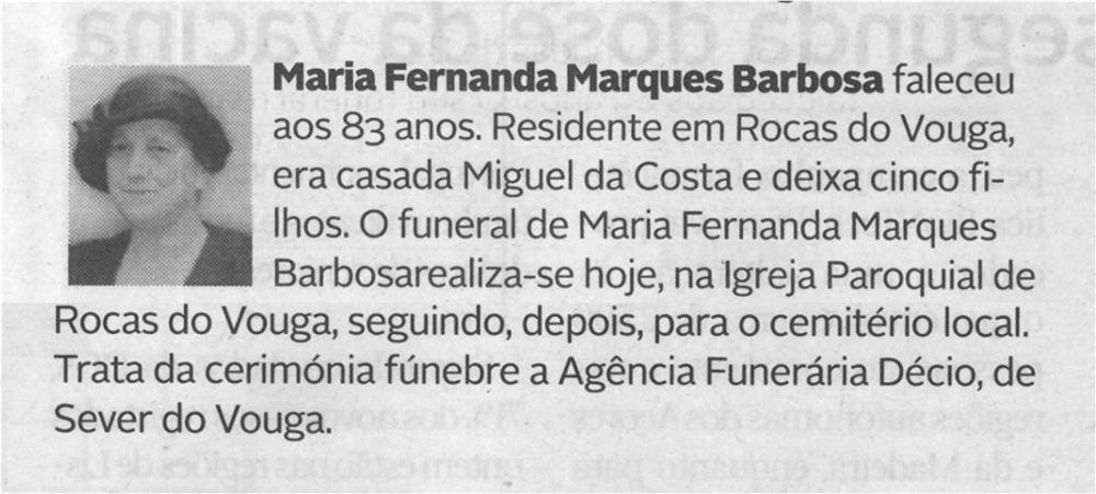 DA-17jan.'21-p.11-Sever do Vouga : Maria Fernanda Marques Barbosa.jpg
