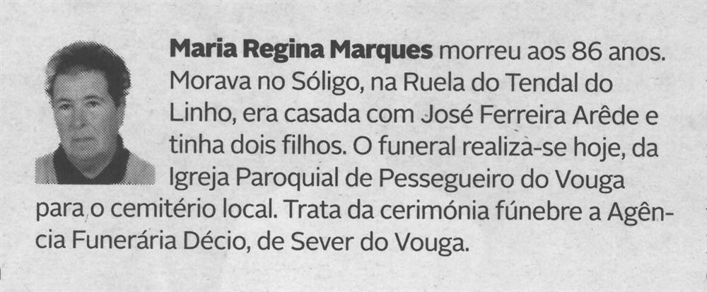 DA-21jan.'21-p.9-Sever do Vouga : Maria Regina Marques.JPG