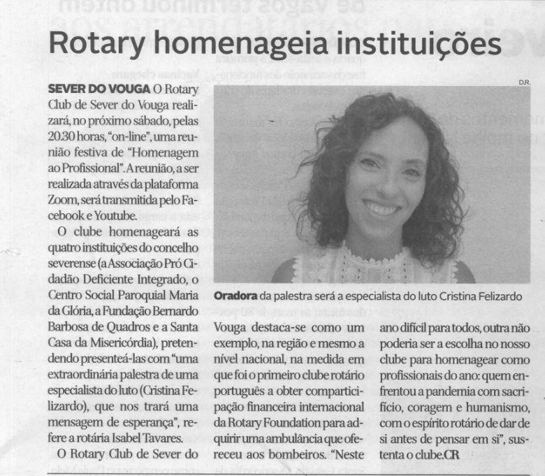DA-23jan.'21-p.20-Rotary homenageia instituições.JPG