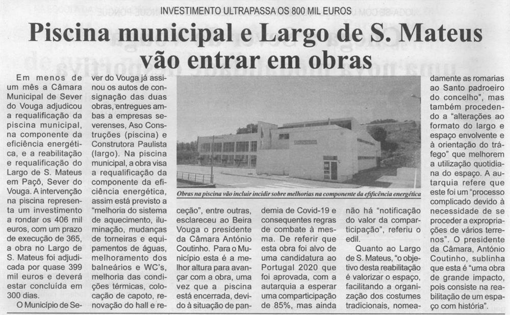 BV-1.ªabr.'21-p.8-Piscina Municipal e Largo de São Mateus vão entrar em obras.JPG