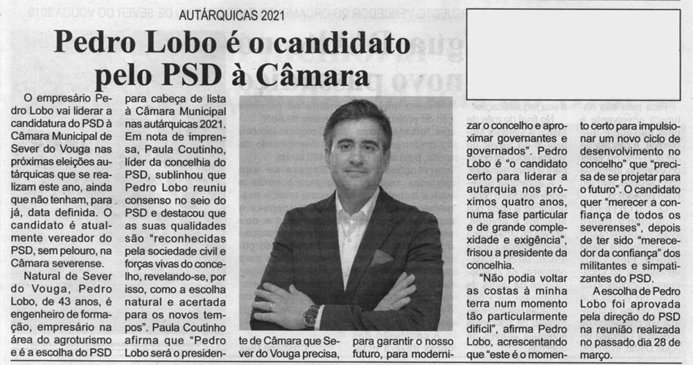 BV-1.ªabr.'21-p.3-Pedro Lobo é o candidato pelo PSD à Câmara.JPG