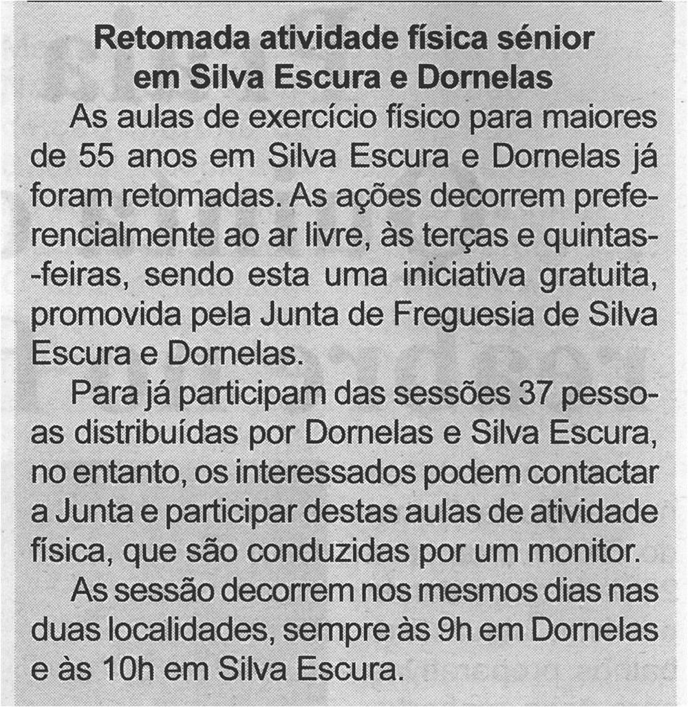 BV-1.ªjun.'21-p.6-Retomada atividade física sénior em Silva Escura e Dornelas.jpg