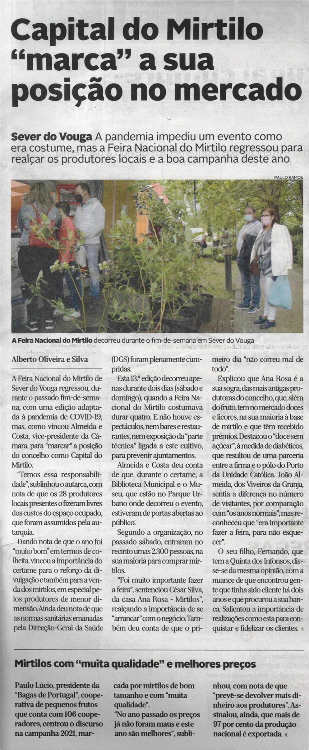 DA-28jun.'21-p.11-Sever do Vouga : Capital do Mirtilo marca a sua posição no mercado.jpg