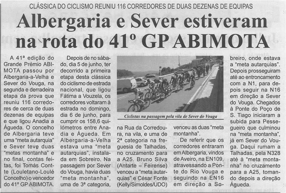 BV-2.ªjun.'21-p.17-Albergaria e Sever estiveram na rota do 41.º GP Abimota : clássica do ciclismo reuniu 116 corredores de duas dezenas de equipas.jpg