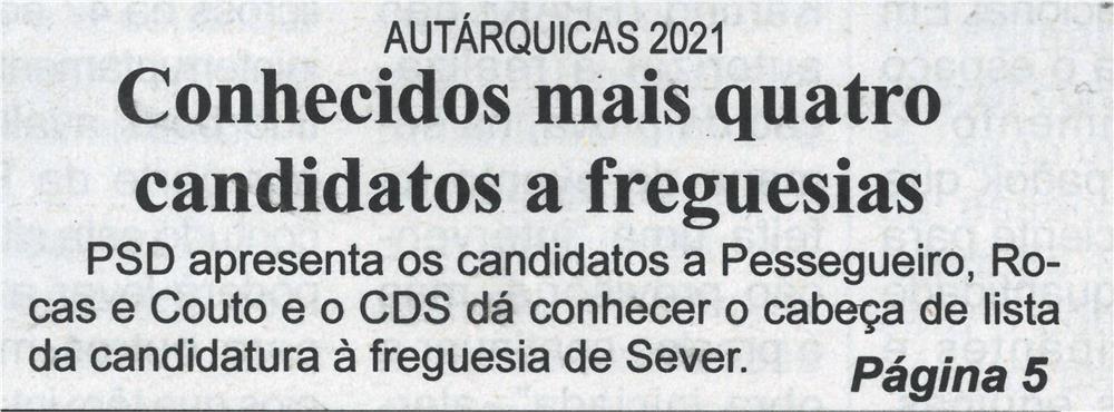 BV-2.ªjul.'21-p.1-Autárquicas 2021 : conhecidos mais quatro candidatos a Freguesias.jpg