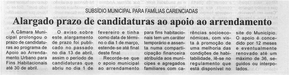 BV-2.ªabr.'21-p.5-Alargado prazo de candidaturas ao apoio ao arrendamento : subsídio municipal para famílias carenciadas.jpg